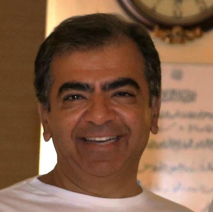 Dr.Hesham Khalil, PT,DO