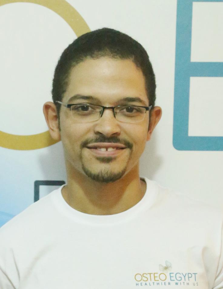 Dr. Mohamed Salam