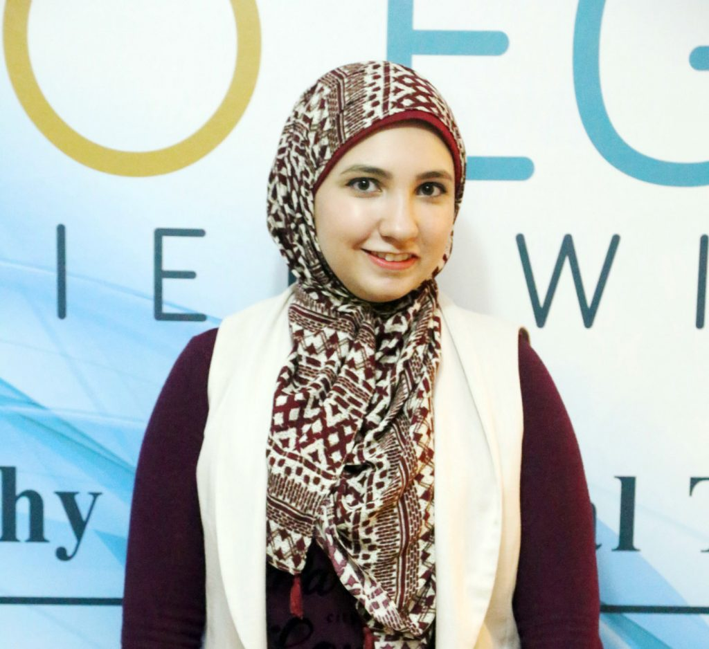 Dr. Ghada Mohammed