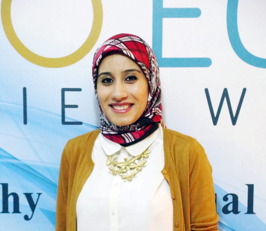 Dr. Marwa Medhat Fawzy