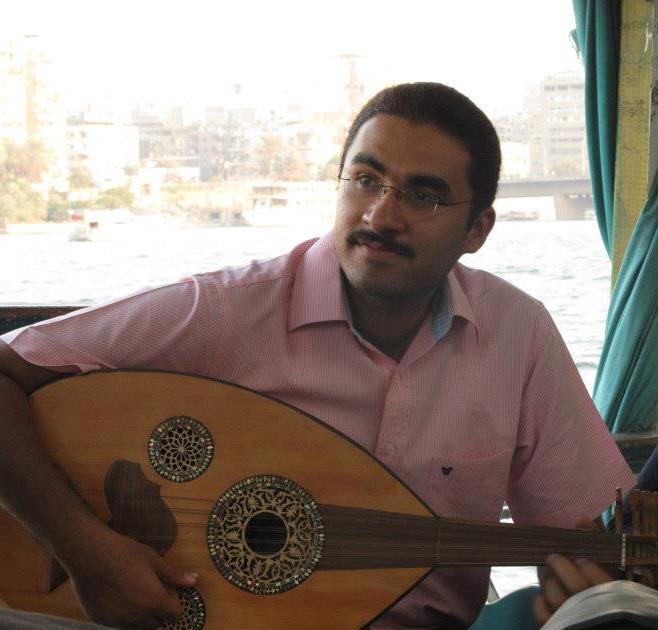 Dr. Ramy Raafat