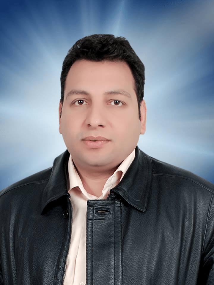 Dr. Said Mokhtar